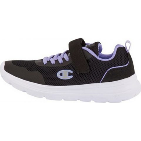 a46f6367bc0f0f Champion Low Cut Shoe CARRIE MESH G PS (NBK LILAC) S30965-KK003 ...