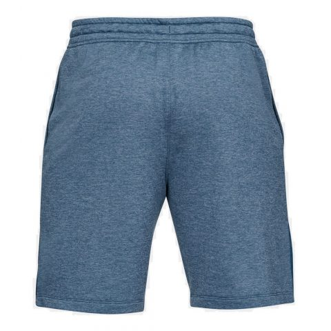 Under Armour MK-1 Terry Shorts Blue