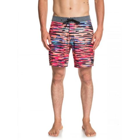 "Quiksilver Highline Voodoo 17"" (VIRTUAL PINK)"