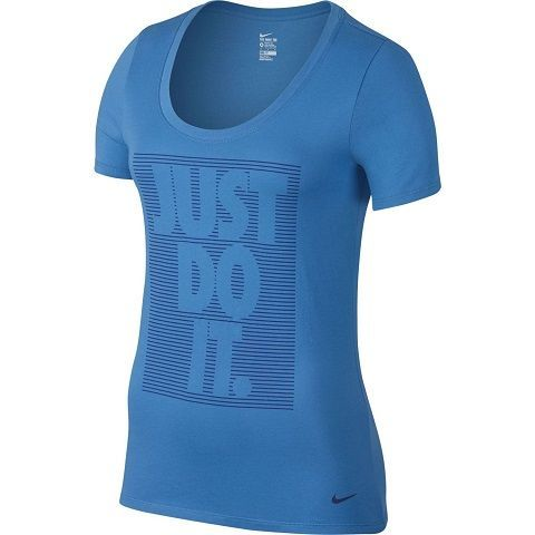 Nike Women's Nike Dry Training T-Shirt