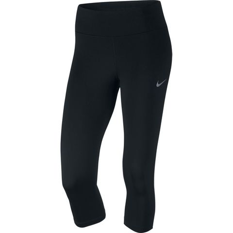 Nike Women's Nike Power Essential Running Capri