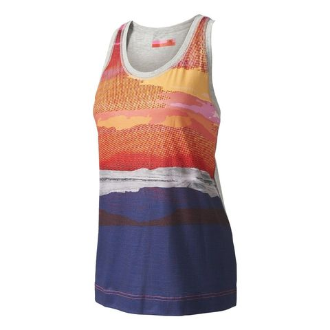adidas Performance Adidas Nature Tank