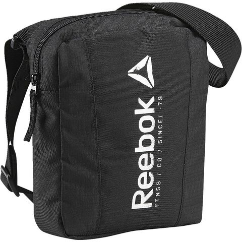 Reebok  Reebok Found City Bag