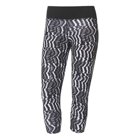 adidas Performance Adidas D2M 3/4 Tight P2