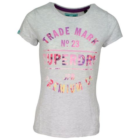 Superdry Superdry Trademark No 23 TEE