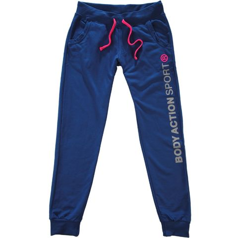 Body Action Body Action Women Regular Fit Pants