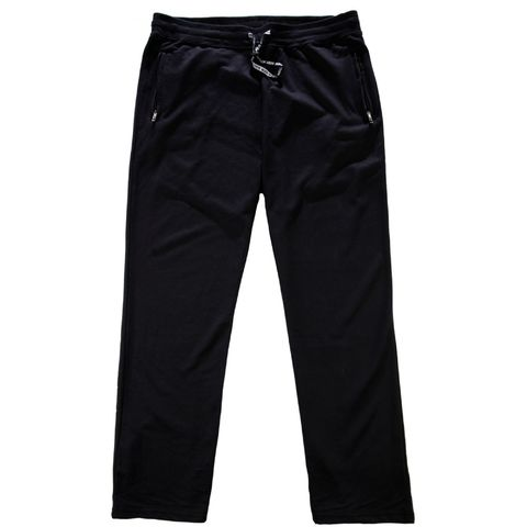 Body Action Body Action Men Regular Fit Pants