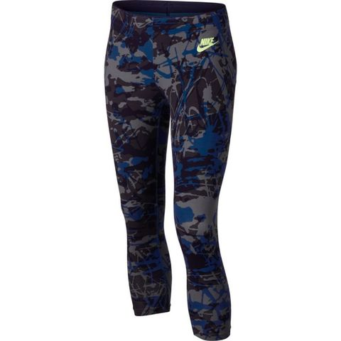 Nike Girls' Nike Sportswear Club Tight
