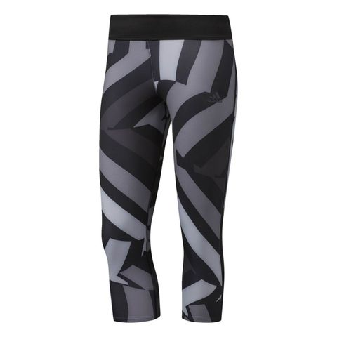 adidas Performance Adidas RS 3/4Tight Q2