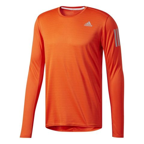 adidas Performance Adidas RS LS TEE M