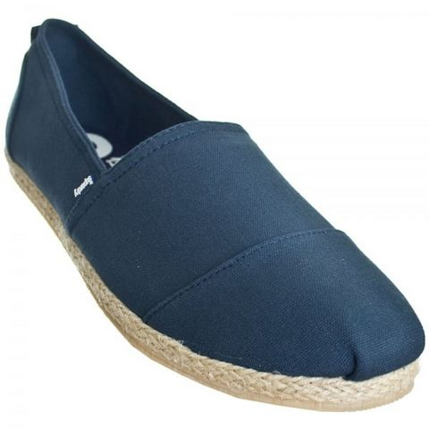 Superdry Superdry Jetstream Espadrille