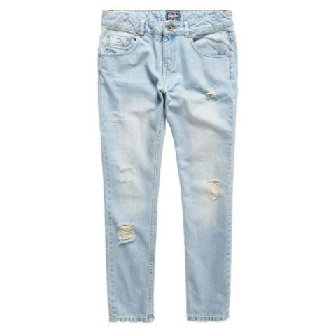 Superdry Superdry Riley Girlfriend Jean