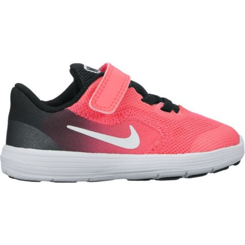 Nike Girls' Nike Revolution 3 (TD) Toddler Shoe
