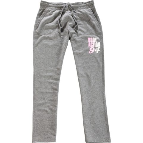 Body Action Body Action Women Regular Fit Sweat Pants