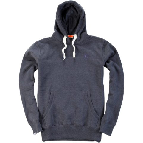 Body Action Body Action Men Sweat Hood