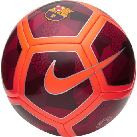 Nike FC Barcelona Skills Football