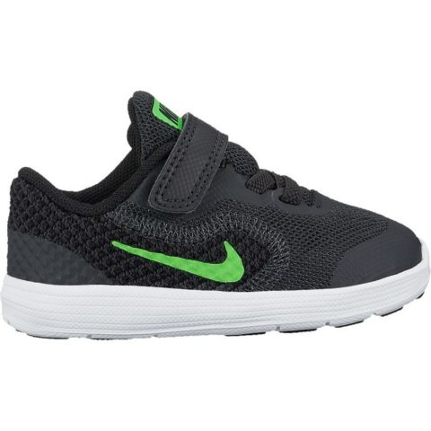Nike Boys' Nike Revolution 3 (TD) Toddler Shoe