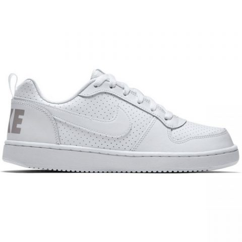 Nike Nike Court Borough Low (GS) Shoe