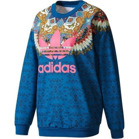 adidas Originals Adidas Borbomix Sweat