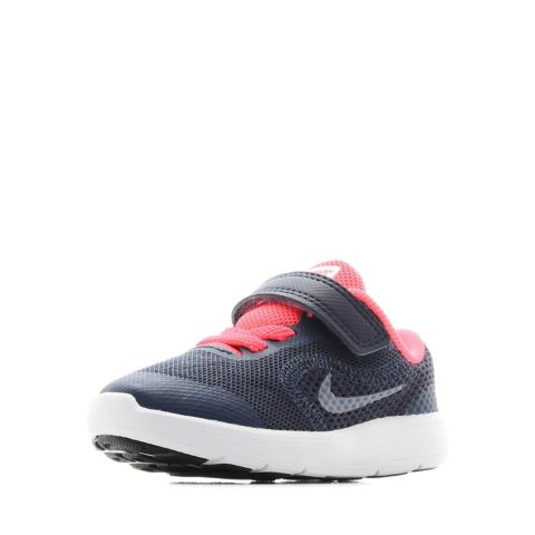 Nike Girls' Nike Revolution 3 (TDV) Toddler Shoe
