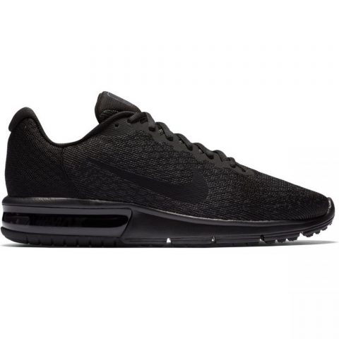 Nike Nike Air Max Sequent 2 Running Shoe
