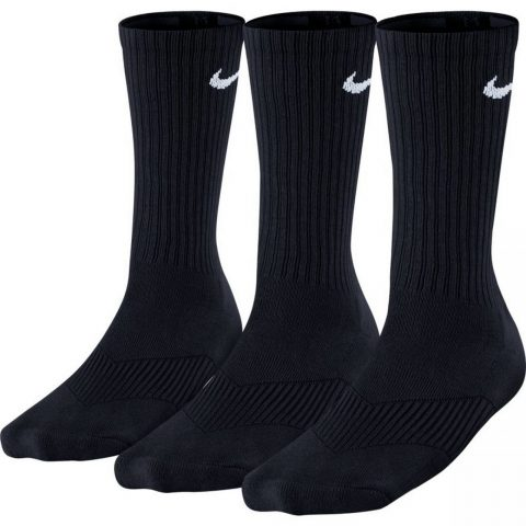 Nike Kids' Nike Performance Cushion Crew Sock (3 Pair)