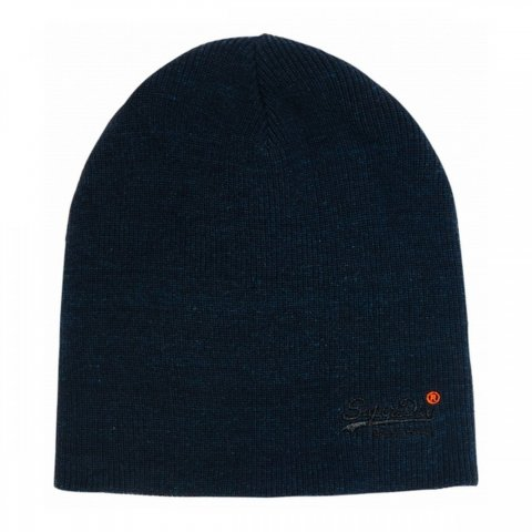Superdry Superdry Orange Label Basic Beanie