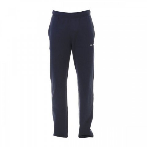 Champion CHAMPION Sweatpants Straight Hem NAVY