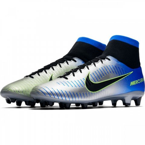 Nike Men's Neymar Mercurial Victory VI Dynamic Fit (AG-Pro) Artificial-Grass Football Boot