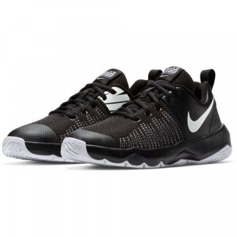 Nike NIKE TEAM HUSTLE QUICK (GS)