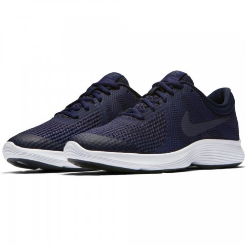 Nike Boys' Nike Revolution 4 (GS) Running Shoe