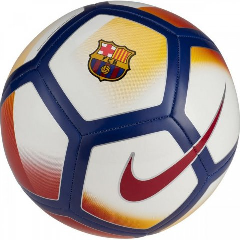 Nike Nike FC Barcelona Pitch Ball