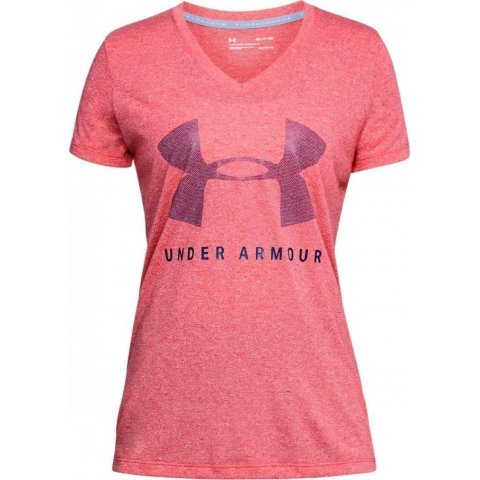 Under Armour Under Armour Threadborne Grph Twist SSV