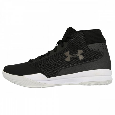 Under Armour UA Jet Mid BASKETBALL SHOE