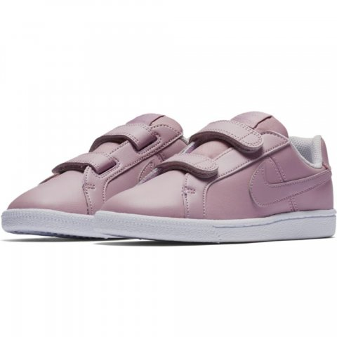 Nike Nike Court Royale (PSV) Pre-School Shoe