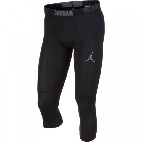 d6b86840c43 Jordan Men's Jordan Dry 23 Alpha 3/4 Training Tights