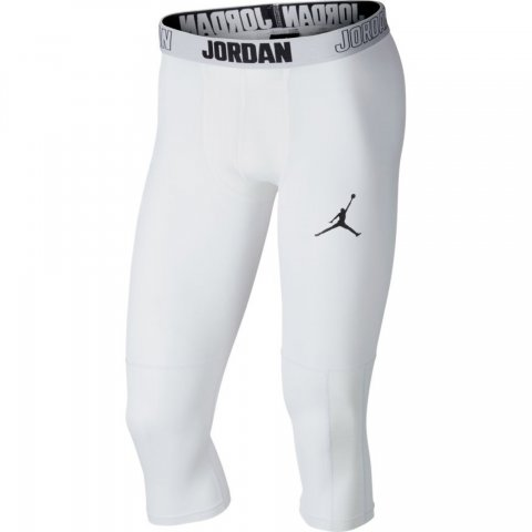 Jordan Men's Jordan Dry 23 Alpha 3/4 Training Tights
