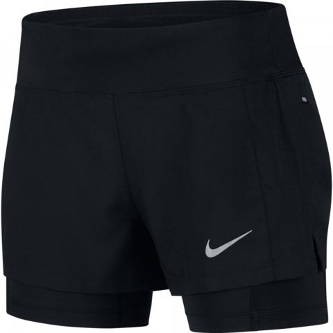 Nike Women's Nike Eclipse 2-in-1 Shorts