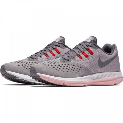 Nike Women's Nike Air Zoom Winflo 4 Running Shoe