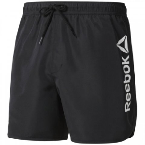 Reebok  BW RETRO SHORT BLACK