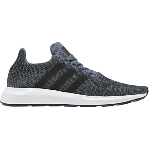 adidas Originals SWIFT RUN RAW STEEL S18