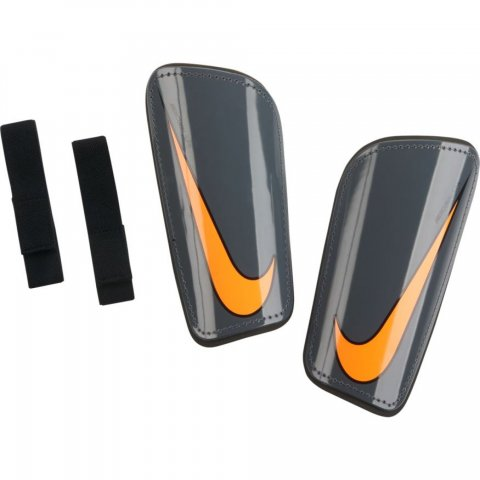 Nike Nike Mercurial Hardshell Football Shin Guards