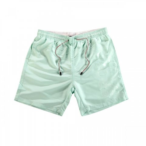 Body Action Body Action Men Mid-Length Swim Shorts
