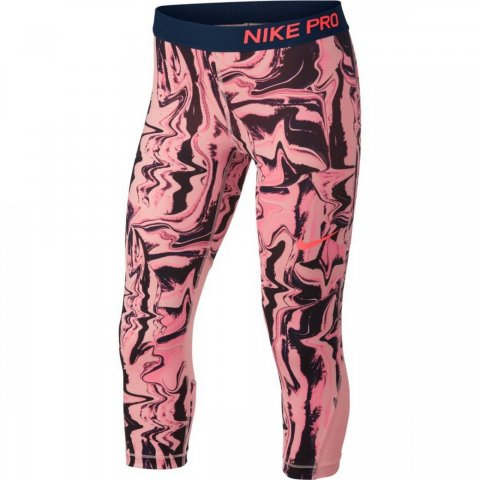 Nike Nike Girls' Training Capris