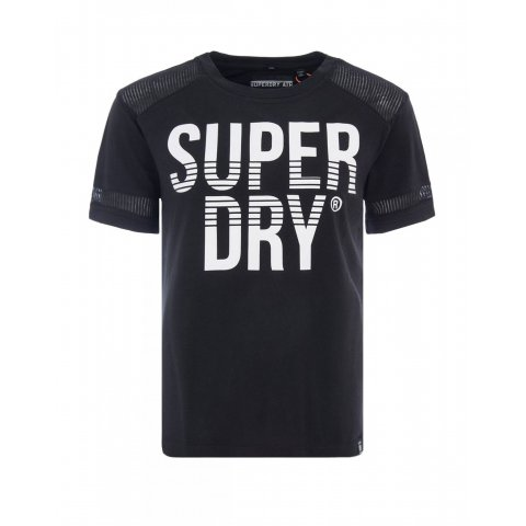 Superdry Superdry Pacific Pieced TEE