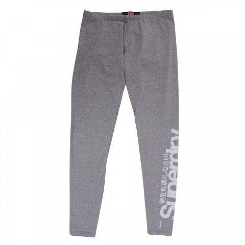 Superdry Superdry Large Logo Legging
