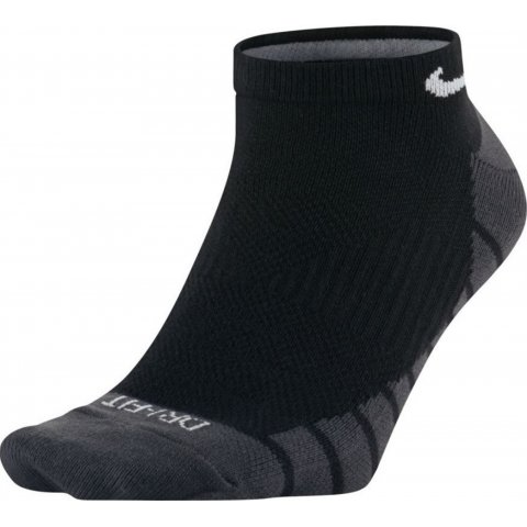 Nike Unisex Nike Dry Lightweight No-Show Training Sock (3 Pair)