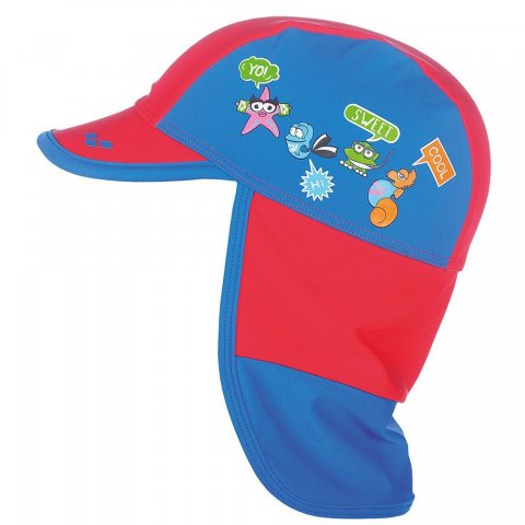 Arena Arena AWT Kids Panel Cap