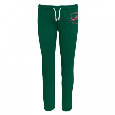 Body Action Body Action Girls Basic Pants