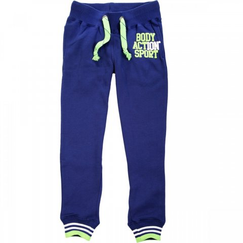 Body Action Body Action Boys Basic Pants